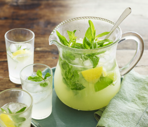 Lemon Lime Cordial